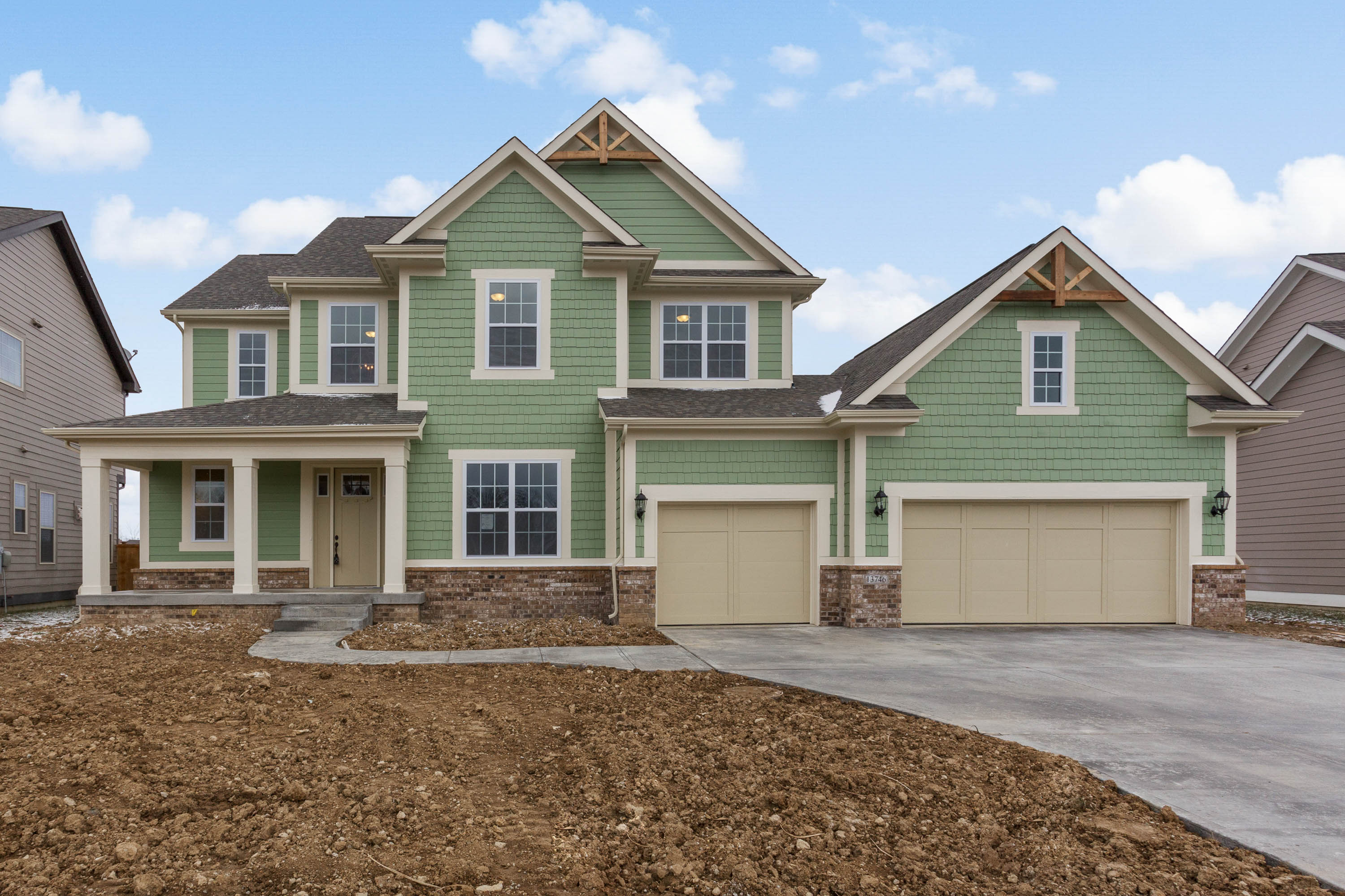 Estridge Homes