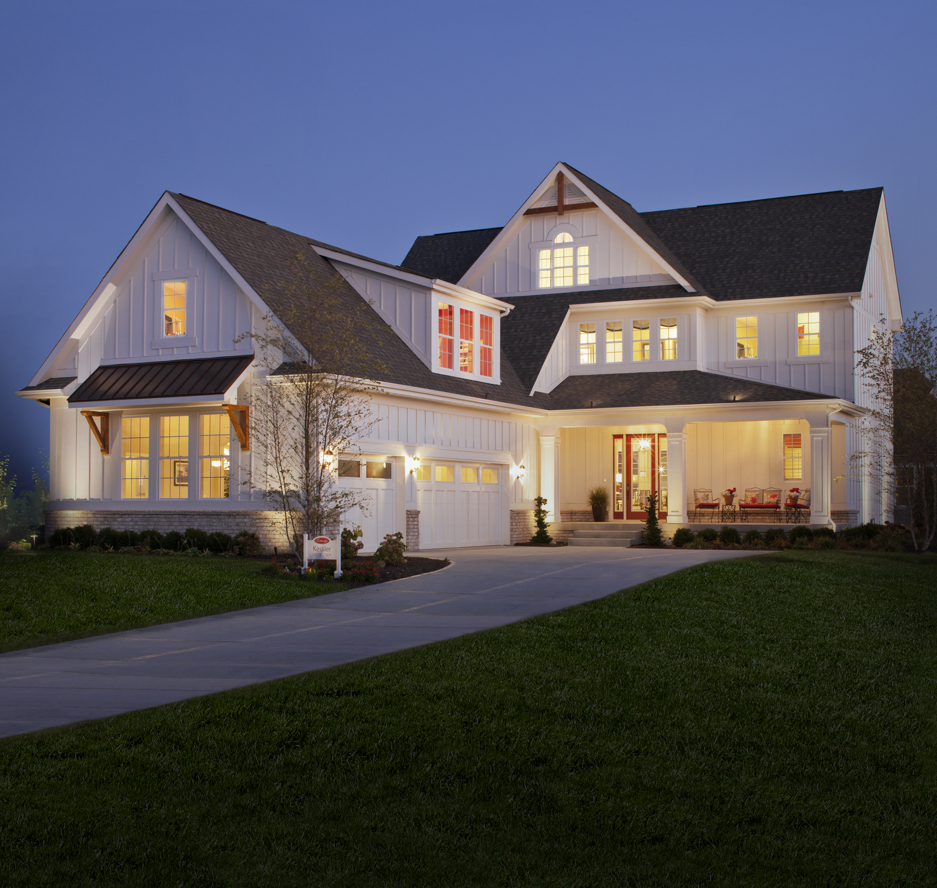 New Home Builders | Estridge Homes